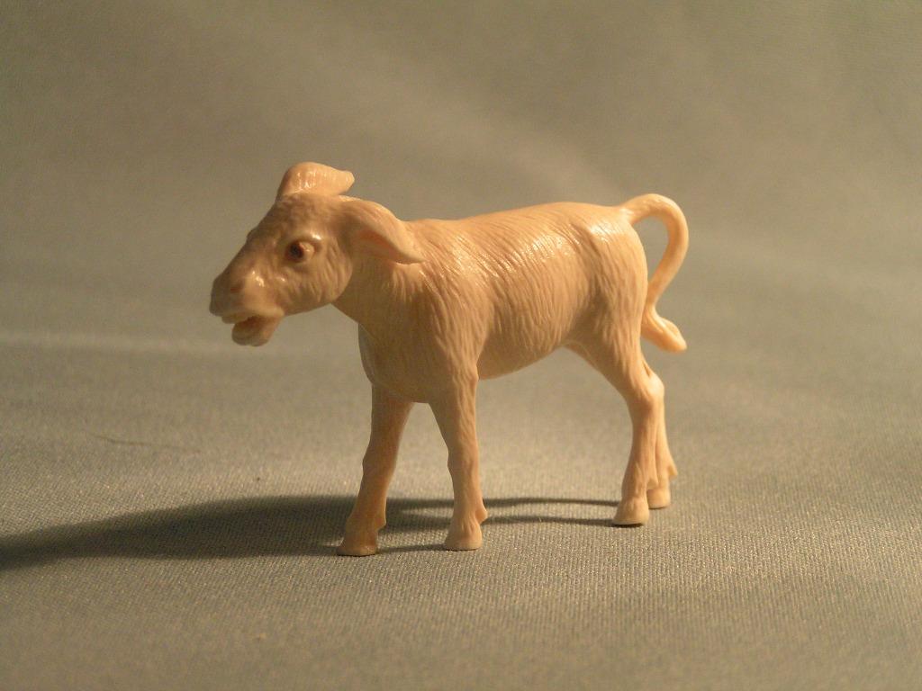 скульптуры из кости мамонта